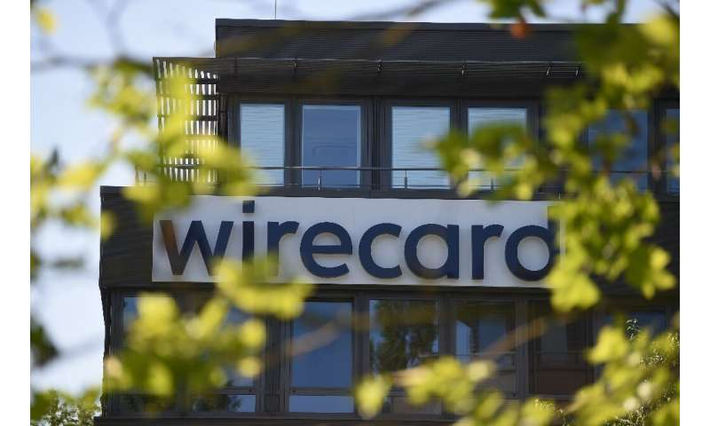 Wirecard collapsed last month after eing forced to admit that 1.9 billion euros ($2.1 billion) missing from its accounts likely