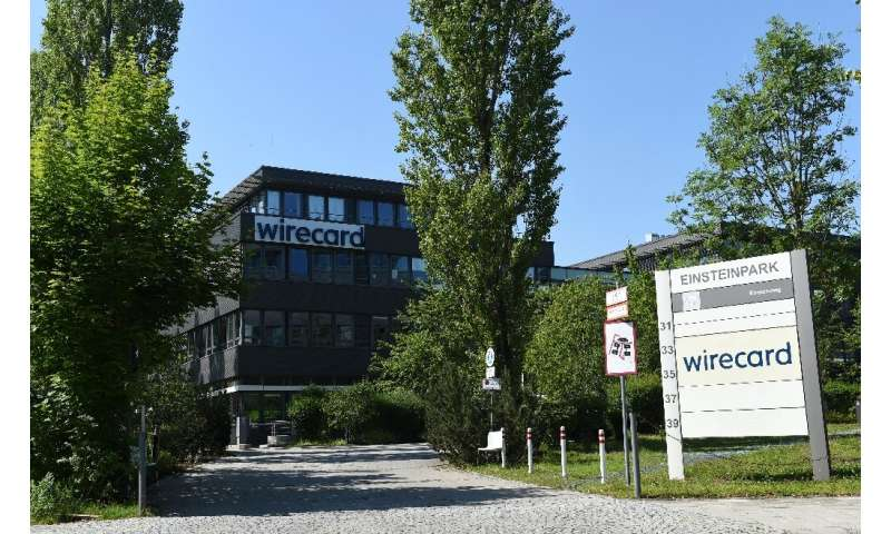Wirecard filed for insolvency on Thursday after admitting that 1.9 million euros ($2.1 billion) from its accounts likely do not
