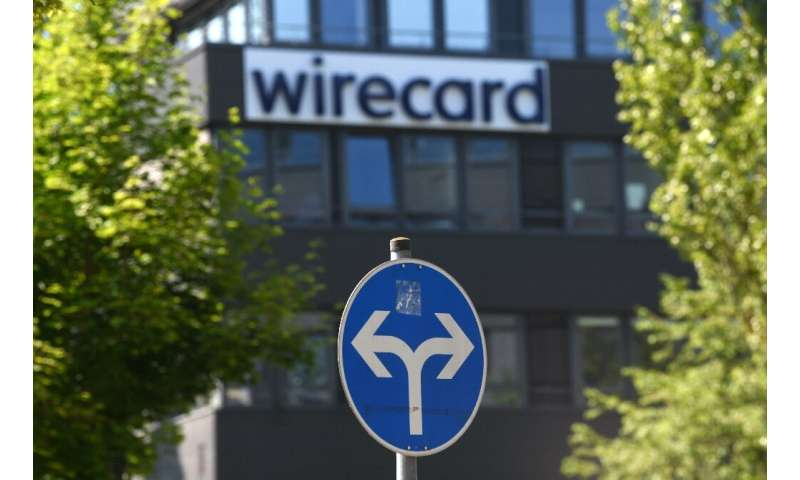Wirecard was once held up as an example of an innovative, nimble company outsmarting lumbering banking giants at their own game