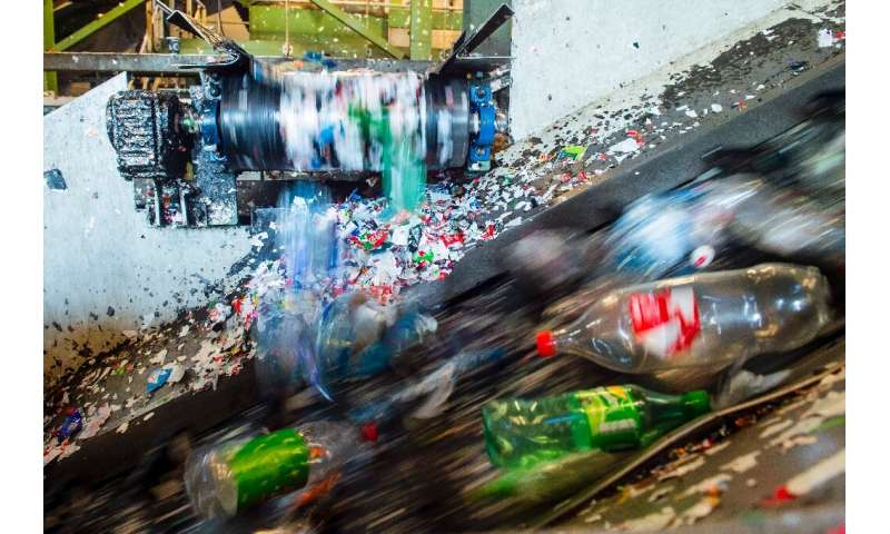 With its 97 percent recycling rate, Norway is 10 years ahead of the EU's 2029 target date, by when countries must recycle at lea