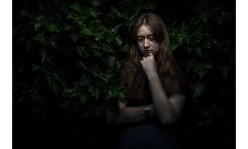 """Women """"camouflaging"""" autistic traits suffer severe mental health challenges, BYU study finds"""