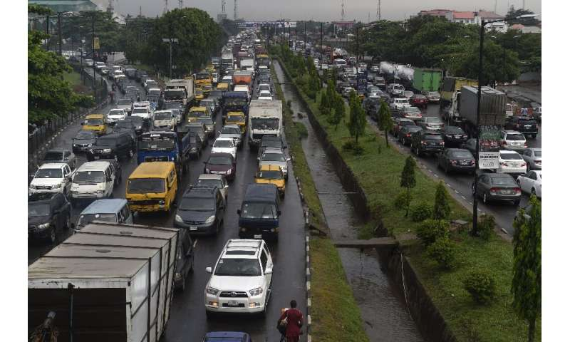 Worldwide, air pollution causes around seven million premature deaths every year, according to the UN