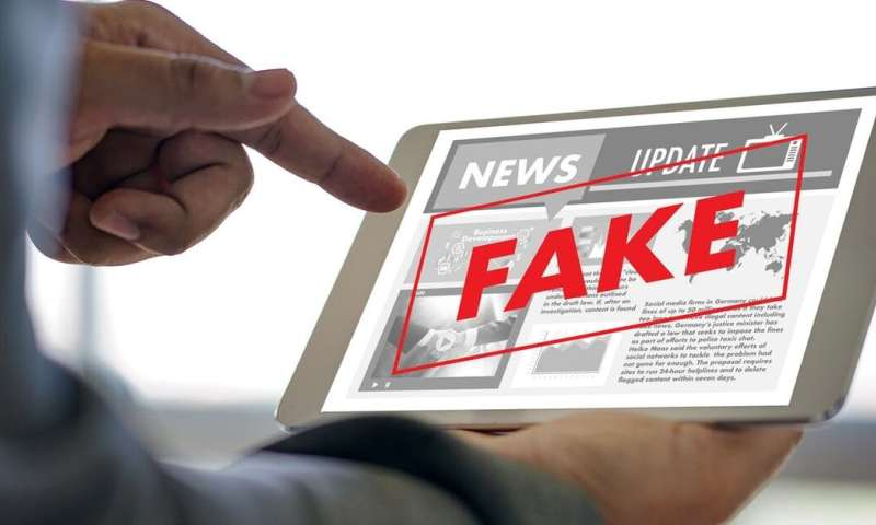 You're probably more susceptible to misinformation than you think