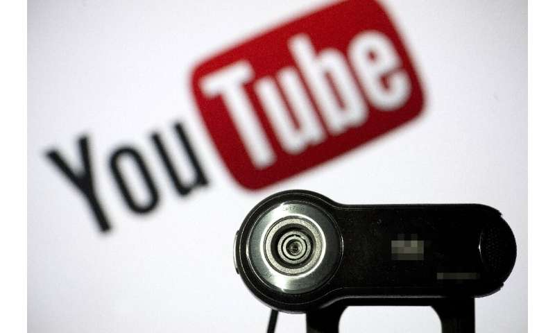 "YouTube is launching a ""news shelf"" on its home page with authoritative coronavirus links as part of an effort to stem"