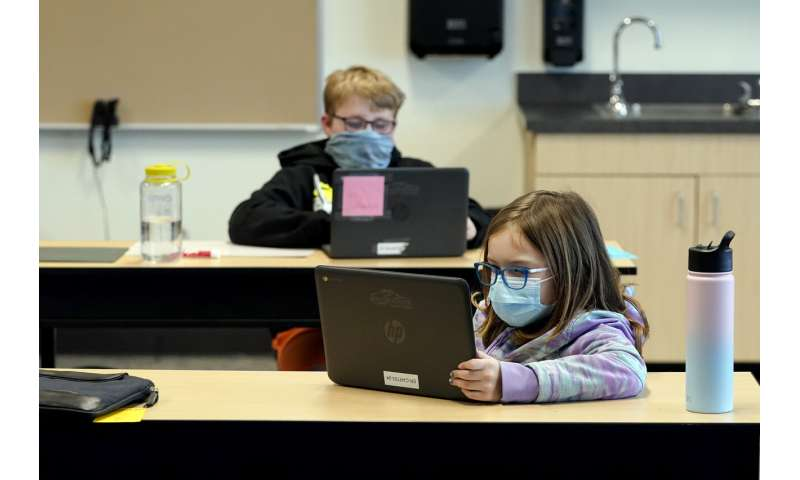 CDC to release new guidance telling schools how to reopen