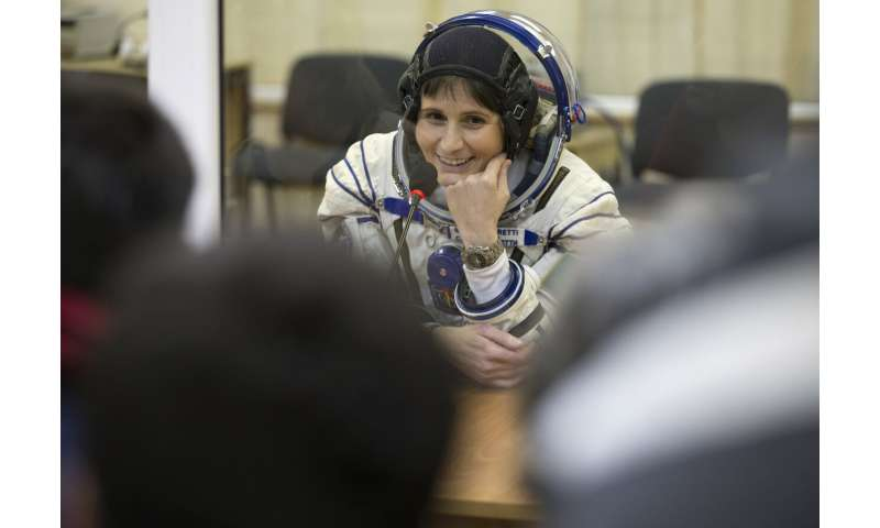 European Space Agency seeks diversity in new astronaut drive