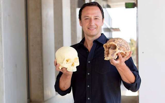 How a single gene alteration may have separated modern humans from predecessors