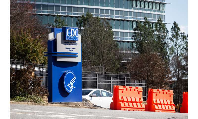New CDC director takes over beleaguered agency amid crisis