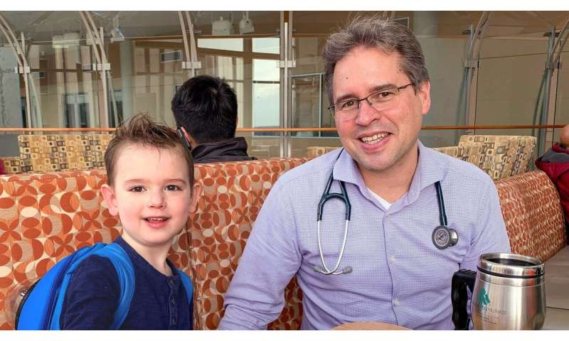 Pediatric heart transplant method developed by doctors allows for more surgeries, better outcomes, study finds