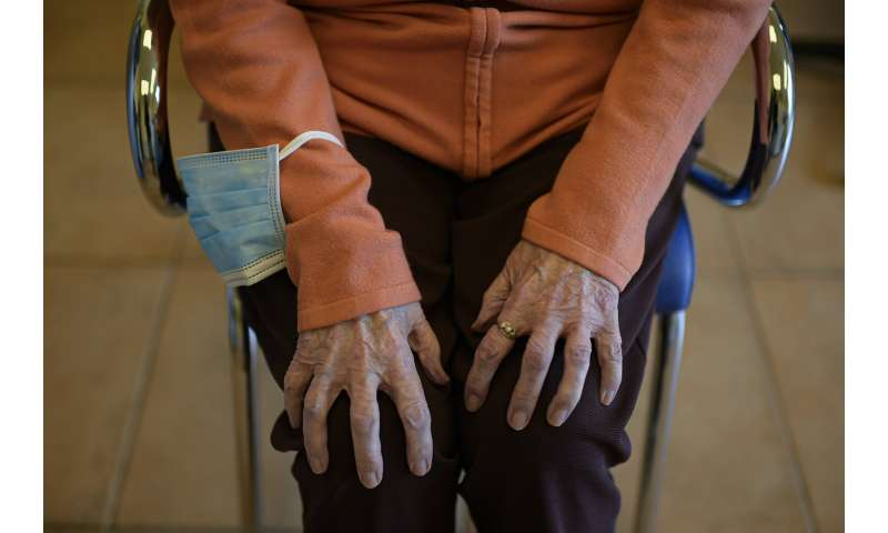 Spain broadens use of AstraZeneca jab to adults under age 65