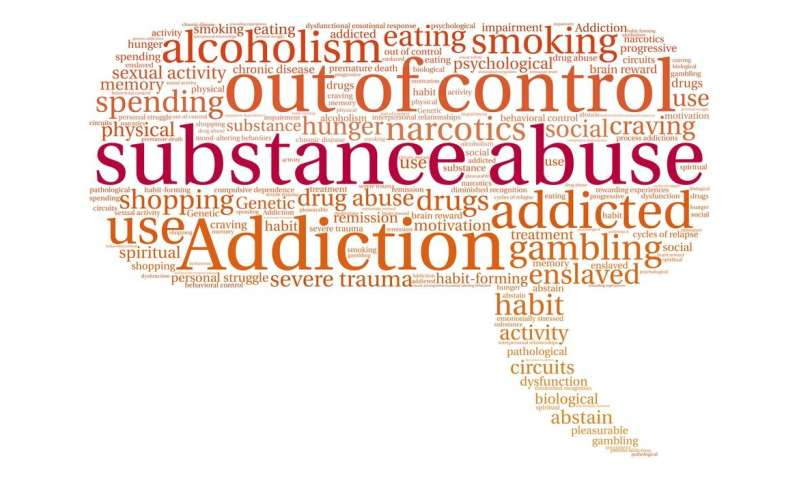The language we choose when we talk about substance use matters