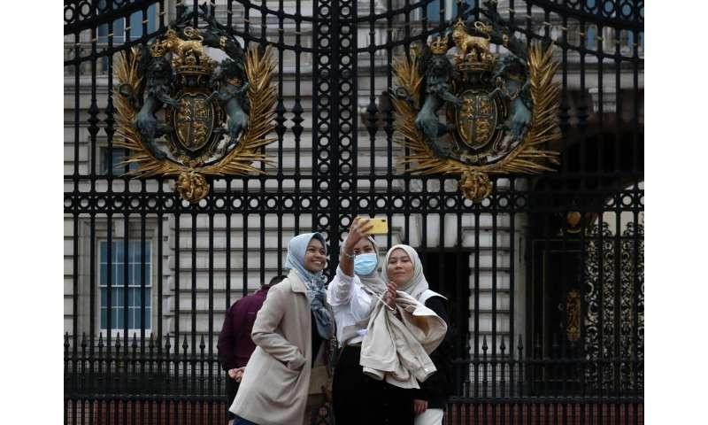 UK to ease lockdown next week, will test vaccine passports