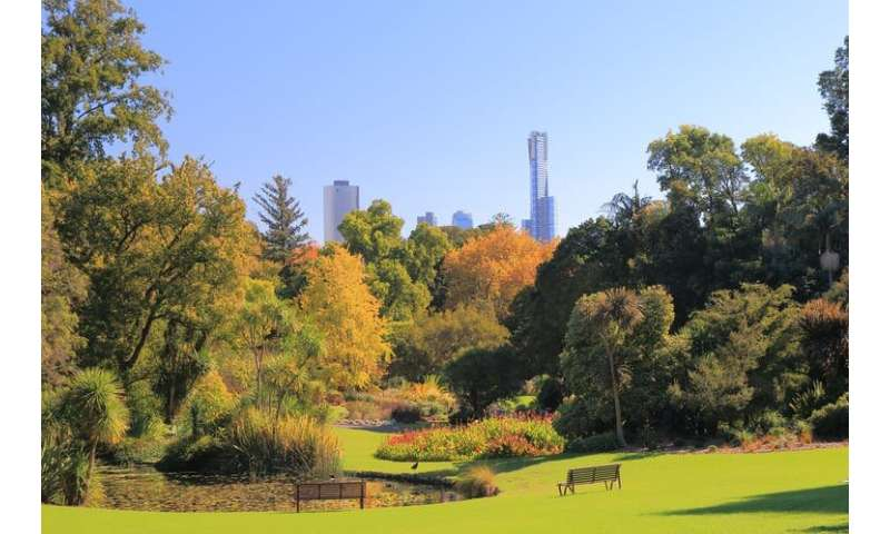 Slow down and embrace nature – how to create better cities when the pandemic is over