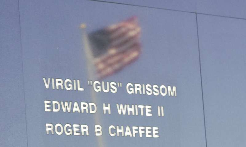 35 years since Challenger launch disaster: 'Never forgotten'