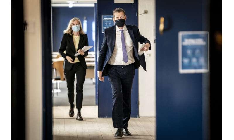 Denmark prolongs suspension of AstraZeneca COVID-19 vaccine