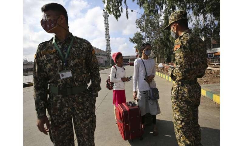 India sees new lockdowns as coronavirus cases rise again