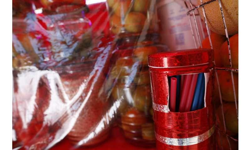 Entra en vigor la prohibición de los plásticos de un solo uso en la Ciudad de México