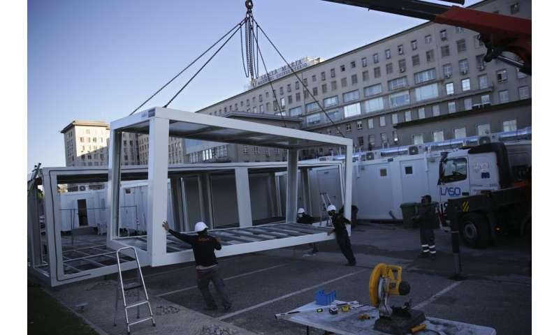 Portugal tightens lockdown as pandemic surge breaks records