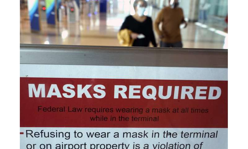 Texas becomes biggest US state to lift COVID-19 mask mandate