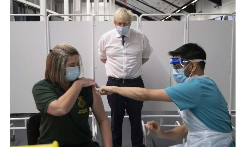 A year on, WHO still struggling to manage pandemic response