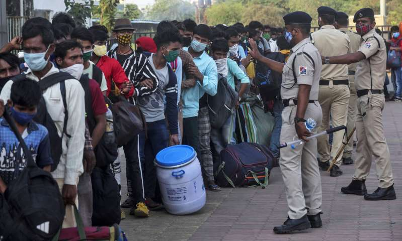 India to approve coronavirus shots green-lit by WHO, others
