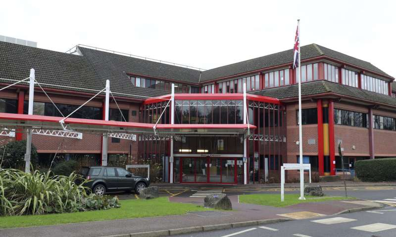 UK's Johnson warns of more lockdown measures as virus soars
