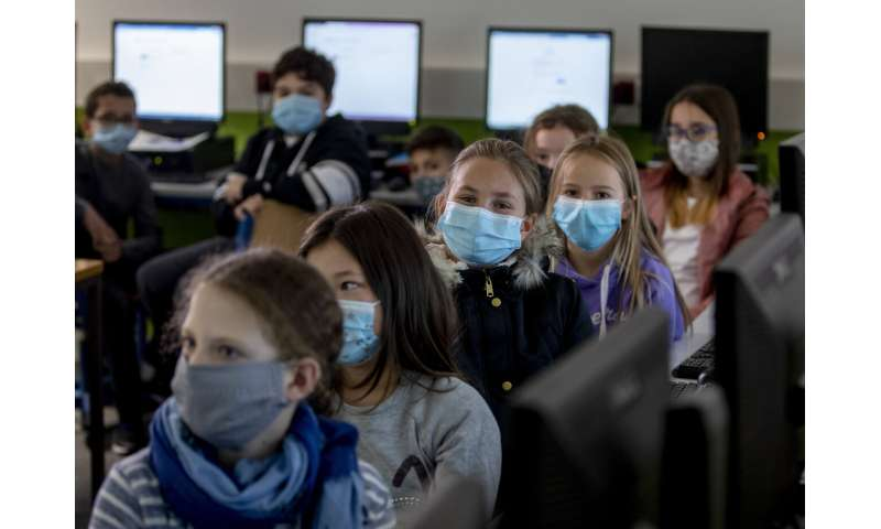 German virus death toll tops 50,000 even as infections sink