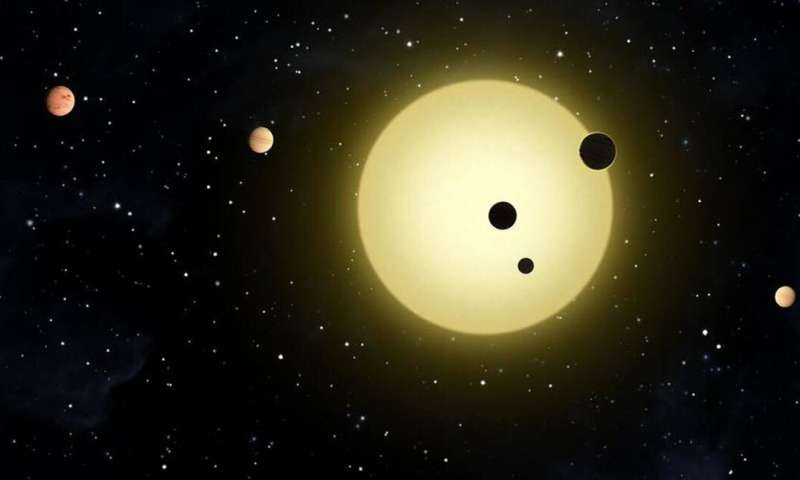 A quarter of Sun-like stars eat their own planets, according to new research