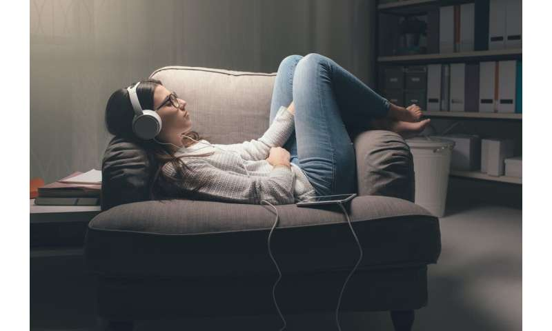 Australians are mostly watching TV during the pandemic — but music, singing and dancing do more for your mood