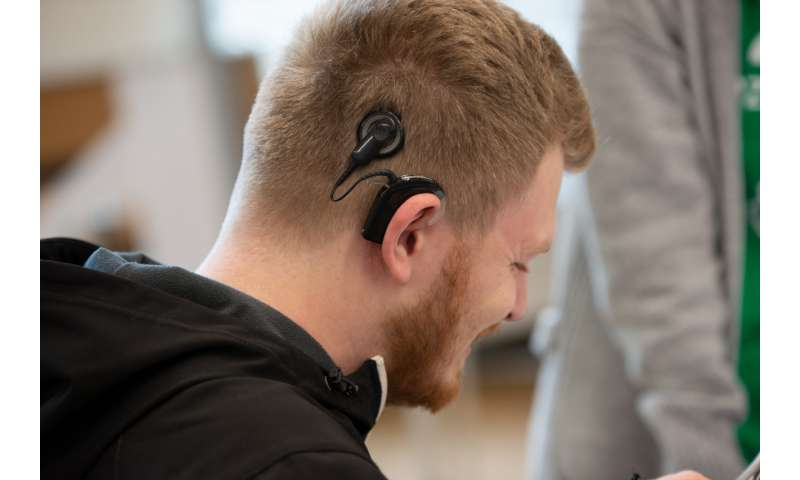 Better hearing with optical cochlear implants