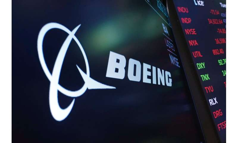 Boeing to build military aircraft drones in Australian city
