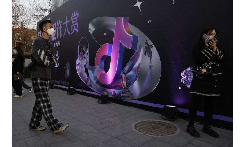 Otoritas China menyebutkan 105 aplikasi untuk praktik data yang tidak tepat
