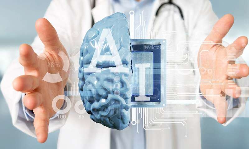 Collaboration between key strategic initiatives is a step towards an AI revolution in brain healthcare