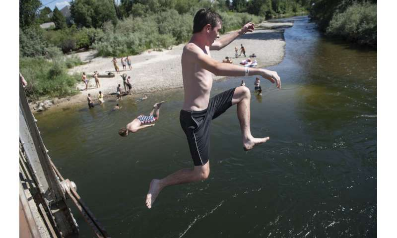 Death toll from Northwest heat wave expected to keep rising