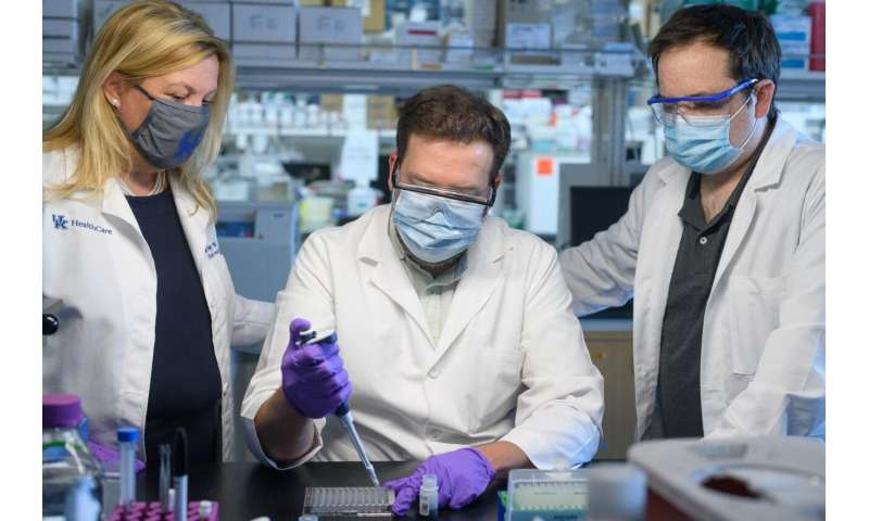 Drug derived from Kentucky-grown plant shows promise for ovarian cancer treatment