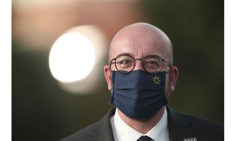 EU says US stand on patent virus waiver is no 'magic bullet'