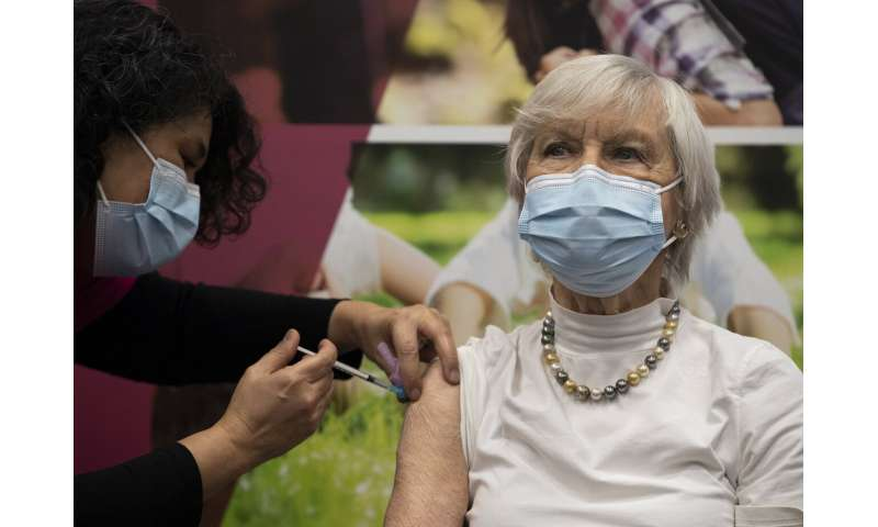 EU demands that vaccine makers honor their commitments