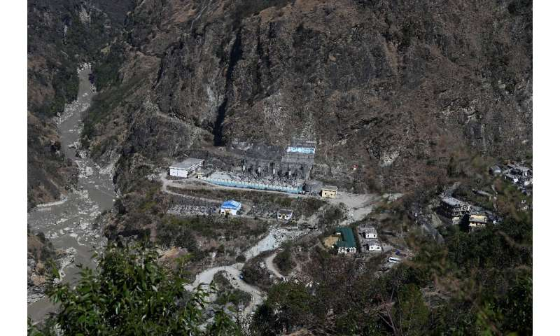 Following a devastating 2013 flood in India's Uttarakhand state, scientists recommended no more hydro plants be built in the are