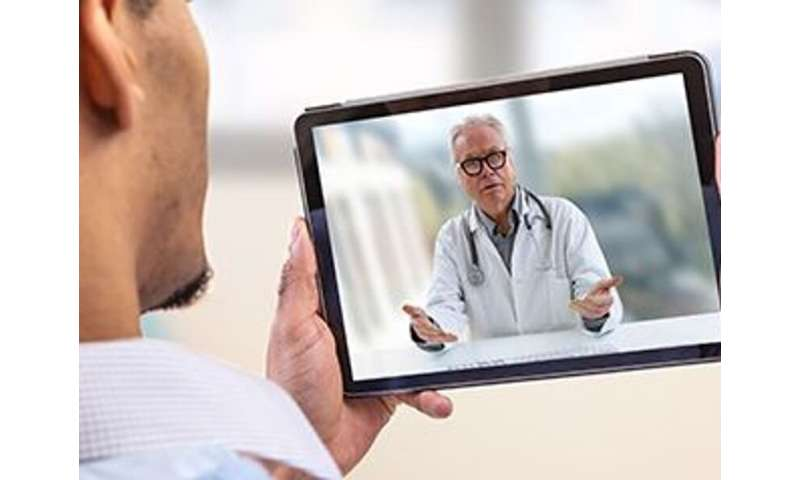 Health care after COVID: the rise of telemedicine