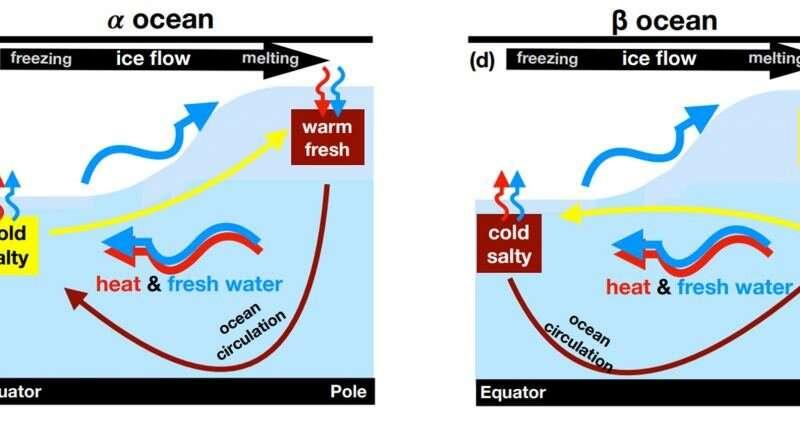 How salty is Enceladus' ocean under the ice?