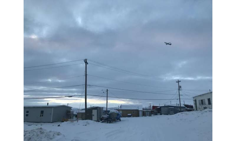 Inuit cancer patients often face difficult decisions without support far from home