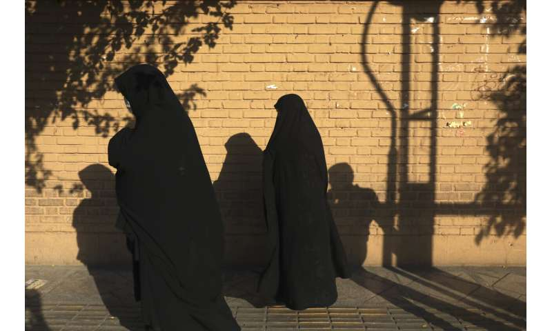 Iran's daily new coronavirus infections hit another high