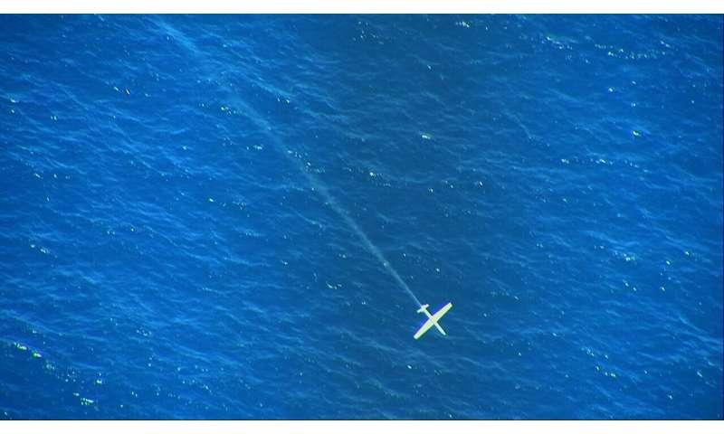 Israel cites progress in laser that shoots down drones