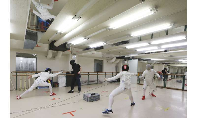Japan's Olympic security balancing act leaves few satisfied