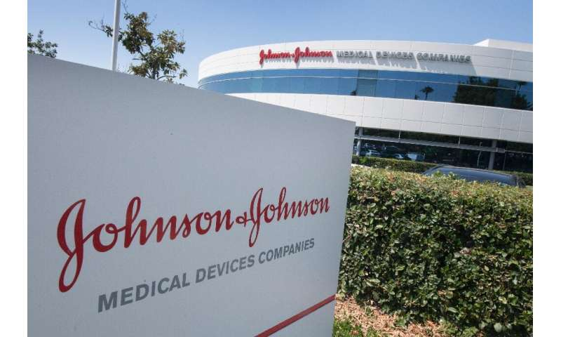 Johnson & Johnson's Covid-19 vaccine could give a boost to the company's brand, which has suffered amid litigation over talc