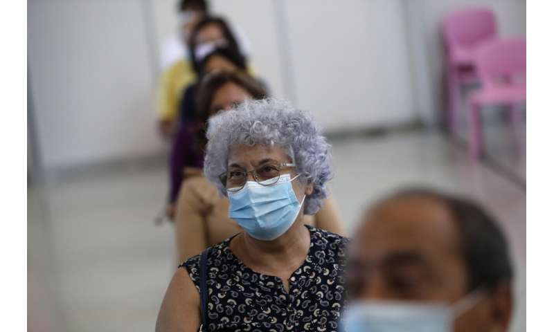 Lisbon drives virus surge as Portugal is chided for failings