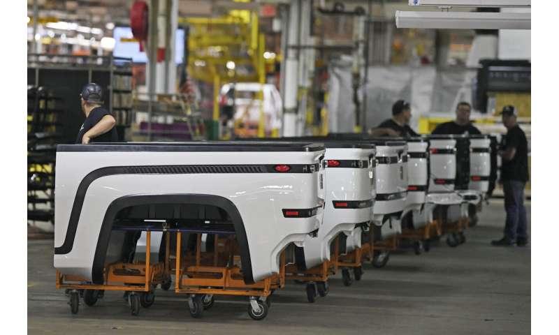 Lordstown Motors acknowledges subpoenas, investigation