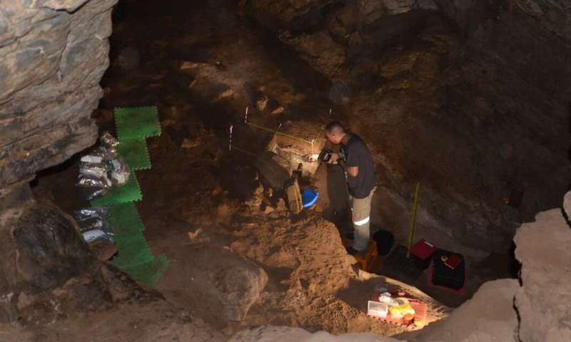 Magic, culture and stalactites: how Aboriginal perspectives are transforming archaeological histories