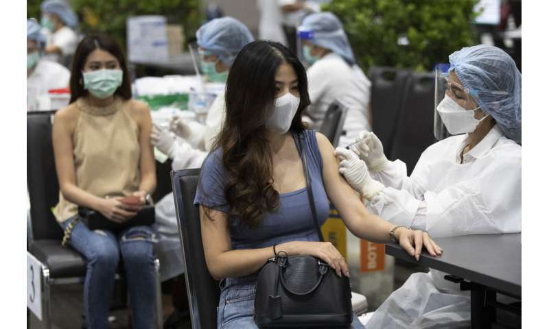 Malaysia's worsening COVID-19 outbreak sparks alarm