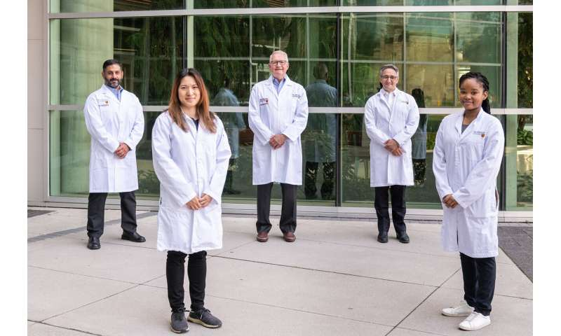 McMaster researchers identify how VITT happens